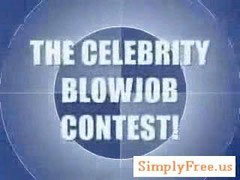 Celebrity blowjob, Celebrities blowjob, Celebrity blowjobs