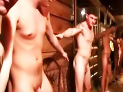 Up and down, Teen gay college, Teen college gay, Naked group, Jumping, Group up