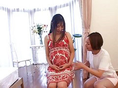 Nursing care, Pregnant japanese, Japanese pregnant, Take care of, Taking care, Nurse patient