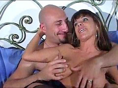 Mom and son, Italian, Mom anal, Mom