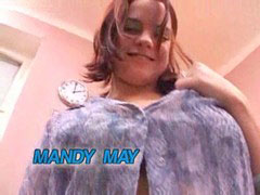 Mandy may, Mandi may, Mandi, Mays, Takes two, Mandy m