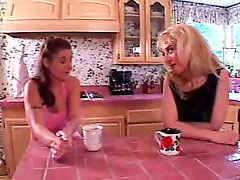 Younger women, Ariana, Older younger, Older women younger women, Nina hartley, Nina-hartley