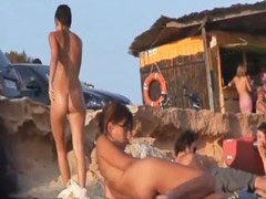 Nudist, Nudist beach, Beach nudist, Nudisté, Nudists beach, Nudiste beach