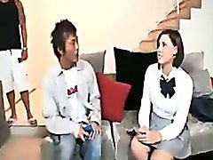 Brooke lee adams, Asian creampie, Asian teen creampie, Asian teen, creampie, Brooke lee, Lee adams
