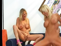3some, Bridgette b, Voyager, Misty, Bridgett lee, Bridgette &