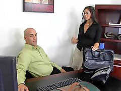 Sex, Milf, Office, Milf hot