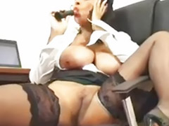 Skirt, Skirt masturbation, Skirt girl, Skirting, Skirt office, Solo office
