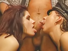 3some, Anal train, Train anal, Anal training, Anal 3some, 3some anal