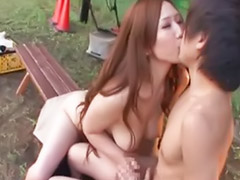 Ai sex, Aiıe, 幼女性ai, سحاقيات ai,i, Japanese outdoor blowjob, Sayama