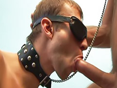 Sex slave, Gay bondage