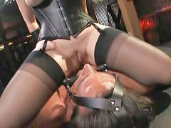 Hot, Dominatrix, Aiden starr, Is, Aiden, Ñoñis