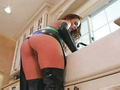 Venus, Latex milf, Venuse, Slutty anal milf, Milfs in latex, Milf latex