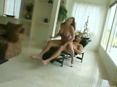 Devon 1, Devon, Devon michaels, Pounded hard, Hard pounding, Busty pounded