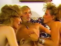 Classic, Erica boyer, Erica, Best of, Best-of, Threesome classic