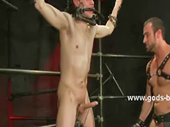 Device bondage, Device, Finds out, Gay used, Gay out, Find