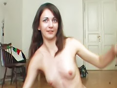 Lapdance, Adelle, Amateur lapdance, Teen huge cock, Adele, Teen, huge cock