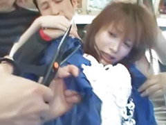 Akari, Akari hoshino, Gangbang outdoor, Outdoor gangbangs, Public gangbang, Gang bang outdoor