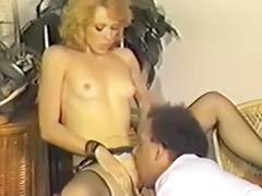 Retroes, Vintag interracial, Vintage pornstars