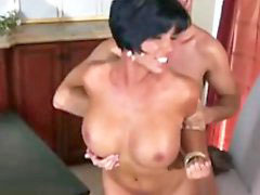 Mature, Mom creampie, Creampie mom, Mom daughter, Daughter, Creampie