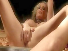 Julia ann, Masterbation, Masterbating, Solo masterbation, Blu, Julia-ann