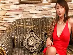 Ladyboy, Japanese shemale, Asian ladyboy