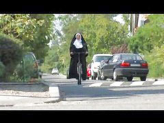 Nuns, German anal, German mature, Mature nuns, German double penetration, German double penetration anal