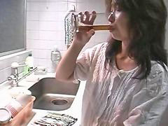 Japanese mother, Mother japanese, Bang mother, Japaneses mother, Japanese mother 2, Japanese in kitchen