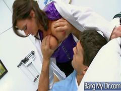 Doctora follando, Videos  cojiendo