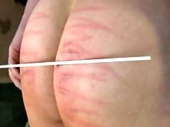 Caning, Cane, Marks, Mark, Marked, Caned