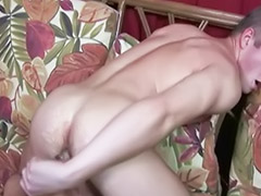 Gay dildo, Man wanking, Wank solo man, Pushed, Push ass, Push anal