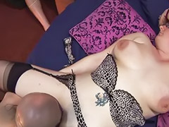 Milf gangbanged, Licking as, Stockings milf facial, Housewive, Housew, Fucktoy