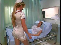 Nurse, Hot, Fuck, Hospital