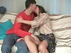 Russian, Mature, Mother, Mother son, Matures, Mother and son