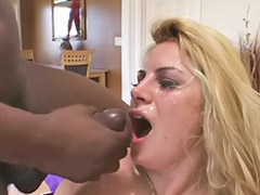Esposa interracial