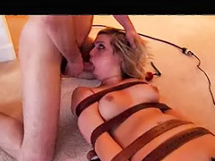 Busty blonde throated, Throat fuck, Strap busty, Fetish throat, Throated fucked, Throat-fuck
