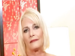 Granny, Granny anal, Anal granny, Dirty talk, Chubby anal, Talking dirty