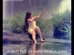 Rivers, River bathing, Cute bath, Girl a bath, Bathing girls, River