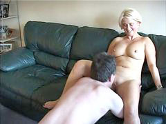 Threesome, Milf, British