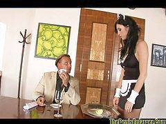Maid, Maid fuck, Sex maid, Maid blowjob, Maid sex, Hot maid
