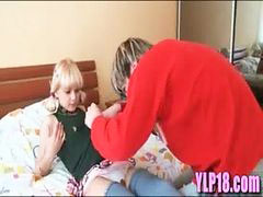 Tiny teen, Thrust, Ylp18.com, Tiny pussy, Pussy inspection, Tiny teens