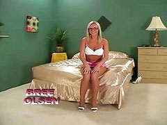 Bree olson, Bree, Tanned fucking, Tan blond, Bree olsone, Olson