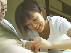 Japan, Japanese bathing, Subtitles, Asian bath, Japan handjob, Subtitle