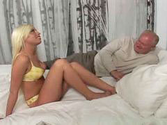Britney amber, Old guy, Old guys