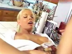 Kitchen anal, Students anal, Blonde masturbates kitchen, Anal student, Anal kitchen, School students