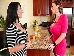 Mom, Holly halston, My friends hot mom