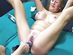 Swinger, Mature