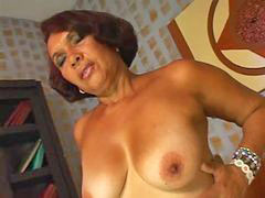 Mature, Hairy, Matures