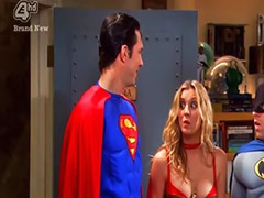 Girl bang, Kaley cuoco, Kaley, Girl banged, Big celebrity, Celebrity big