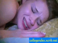 College rules, Real submissions, Real video, Videos reales, Real college, College rule