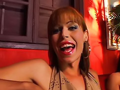Sweet tranny, Shemale facial, Tranny facial, Sweet facial, Shemale facials, Anal from behind
